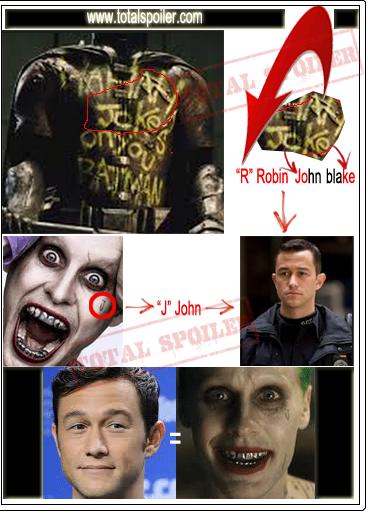 JokerBlake